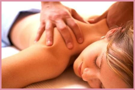 Anna Marie Therapy - Massage